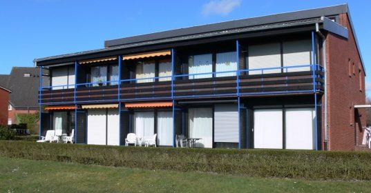 Haus-Windrose