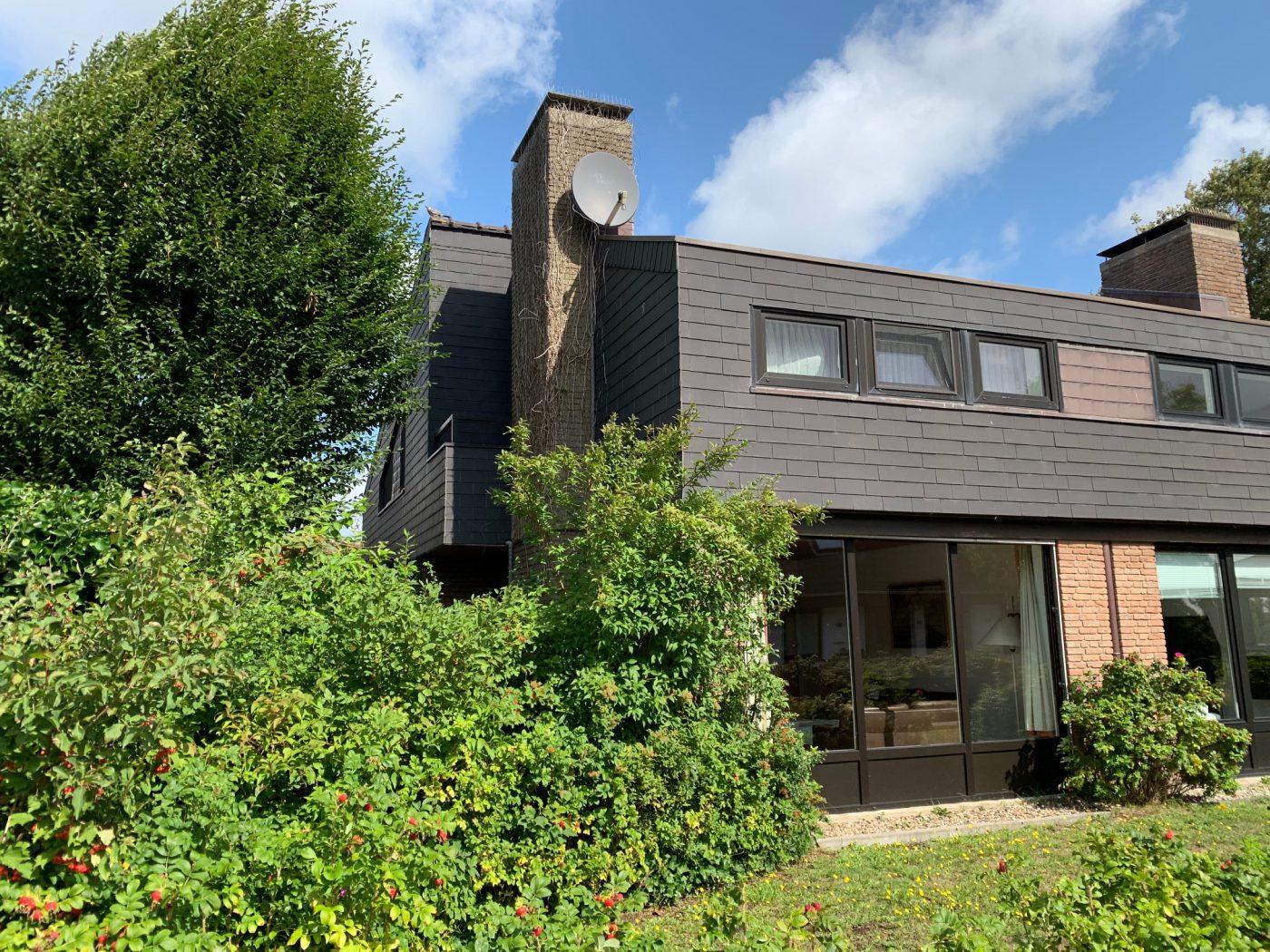 Doppelhaus- Langeoog