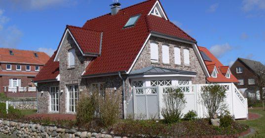 Exclusives-Ferienhaus